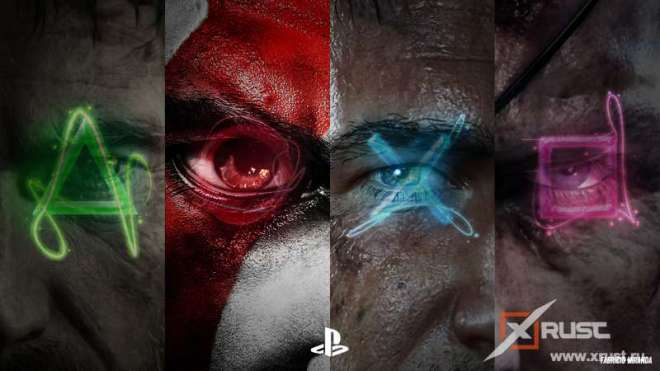 Sony PlayStation 5, Sony PlayStation 4 или, может, Xbox? Что угодно, только не ПК!