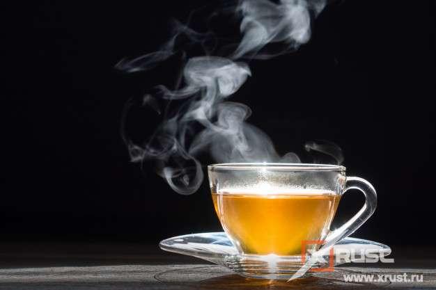 Этот вид чая помогает в борьбе с раком