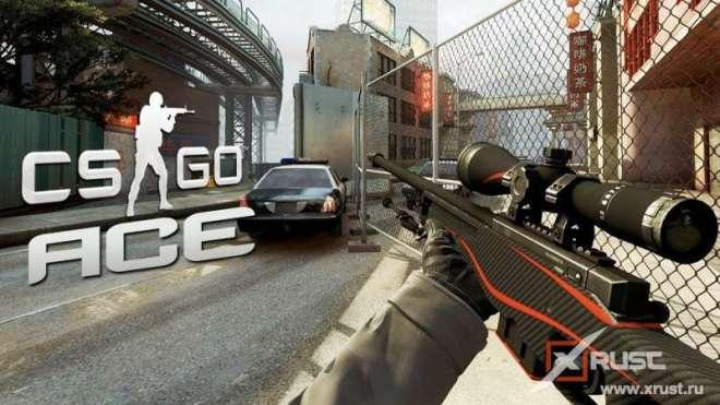 Делаем ставки на CS:GO в GG BET