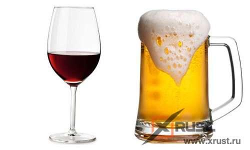 Назван самый вредный алкоголь