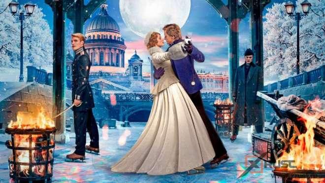 Впервые российский фильм выйдет под брендом Netflix Original