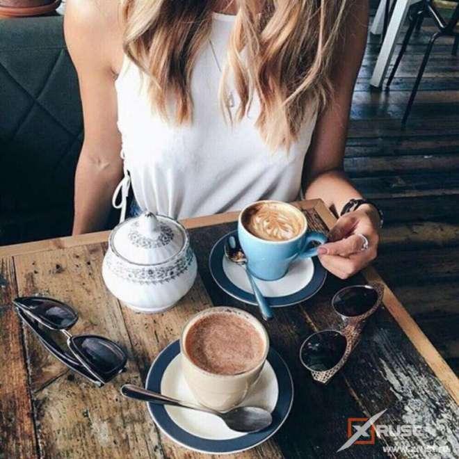Кофе - напиток долгожителей