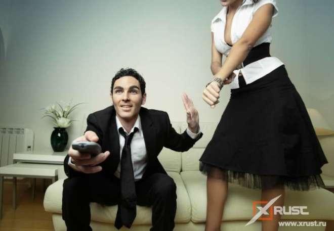 Шесть базовых качеств плохой жены