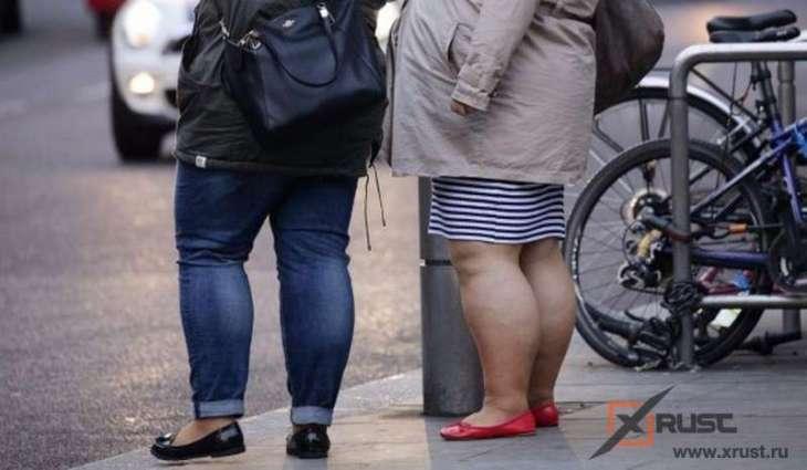 Смертность от COVID-19 и избыточный вес