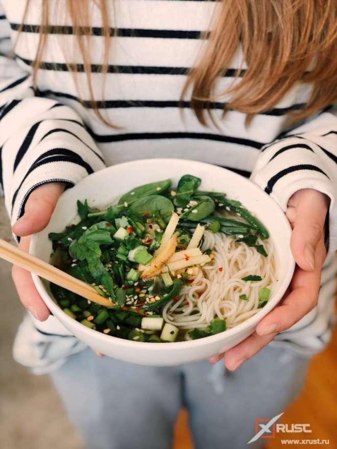 Самая простая диета с потрясающим эффектом