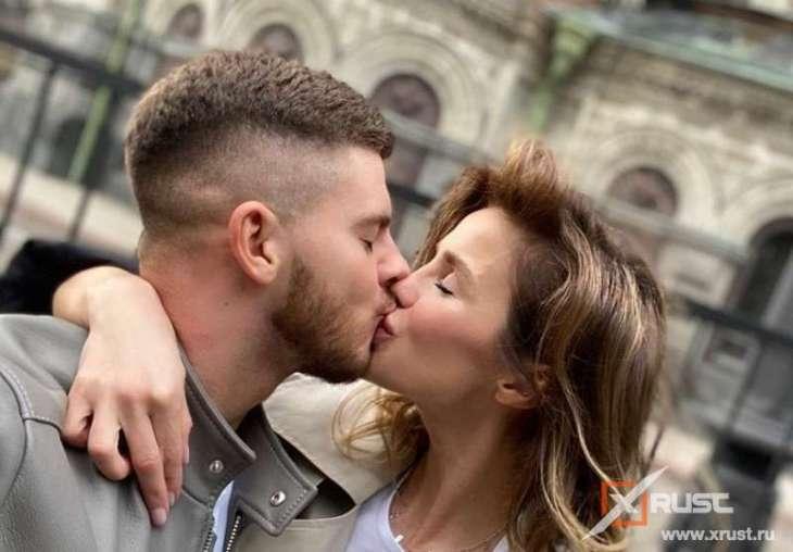 Алекса, экс-подруга Тимати вышла замуж и родила