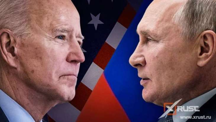 Путина и Байден – Politico соврамши о месте встречи