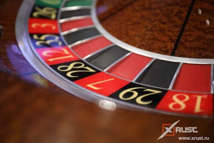 Особенности игры в рулетку