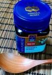 マヌカハニーの苦い味のおいしい食べ方活かし方3パターン