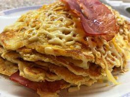 Τα Pancakes