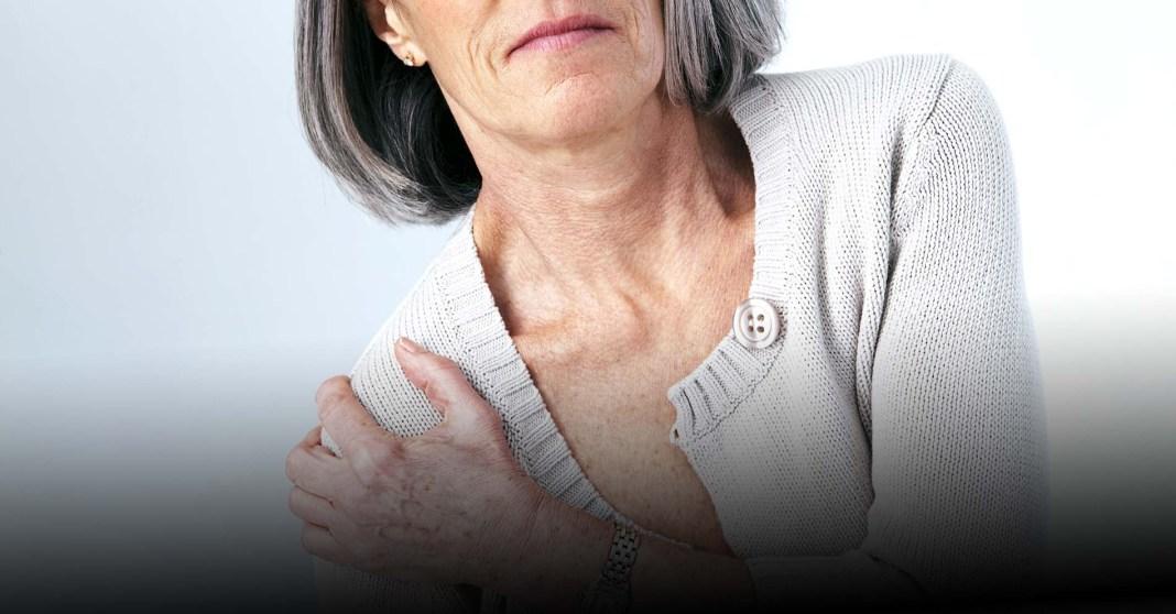 Μυοσκελετικοί πόνοι