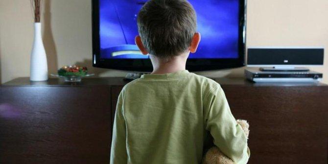 Çocuklarda Ekran Bağımlılığı