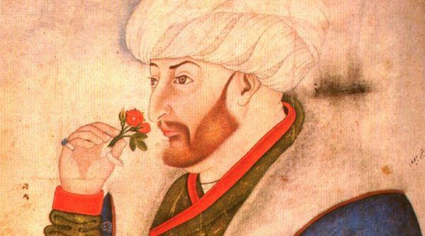 Fatih'in Düzenlediği Şiir Yarışması (15. Yüzyıl)