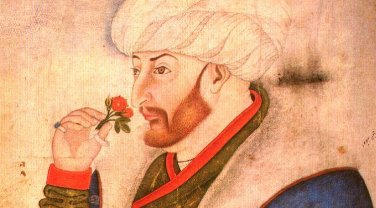 Fâtih'in Düzenlediği Şiir Yarışması (15. Yüzyıl)