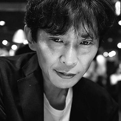 鈴木達朗さんの写真