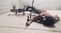 Drunk BMX