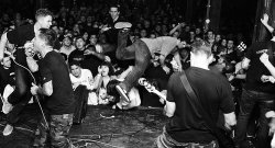 hardcore show