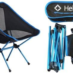 Big Agnes Helinox Chair Living Room Swivel Blog