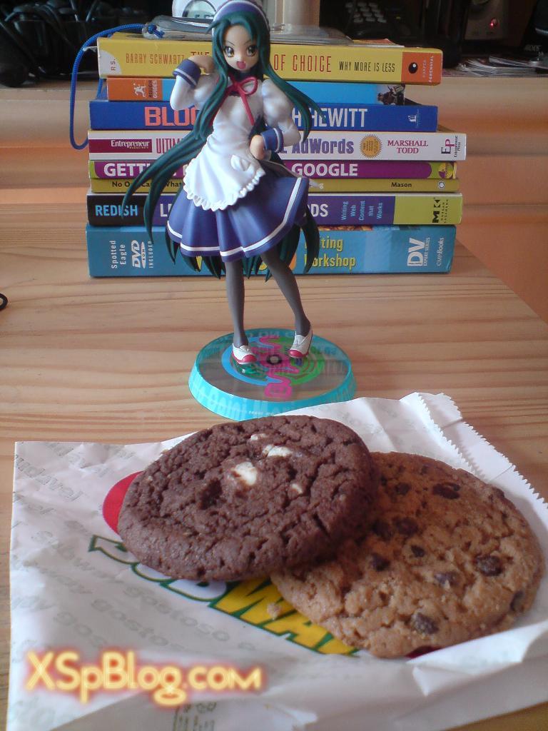 Tsuruya Subway Cookies