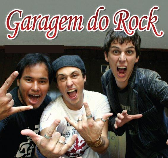 Garagem do Rock