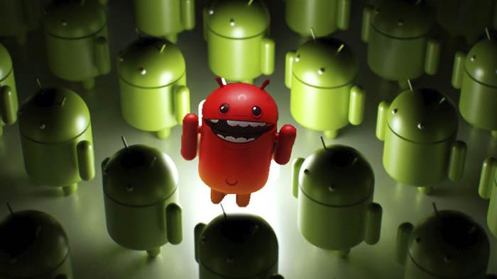 Уязвимость в всплывающих окнах Android