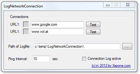 Tool für Netwerküberwachung