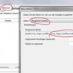 Windows Programm zyklisch aufrufen
