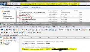 Vtiger Workflow konfiguration Appkey