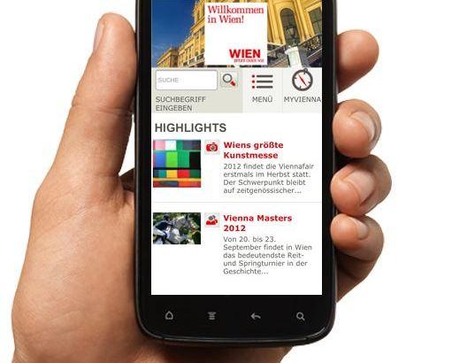 Google Start Mobile