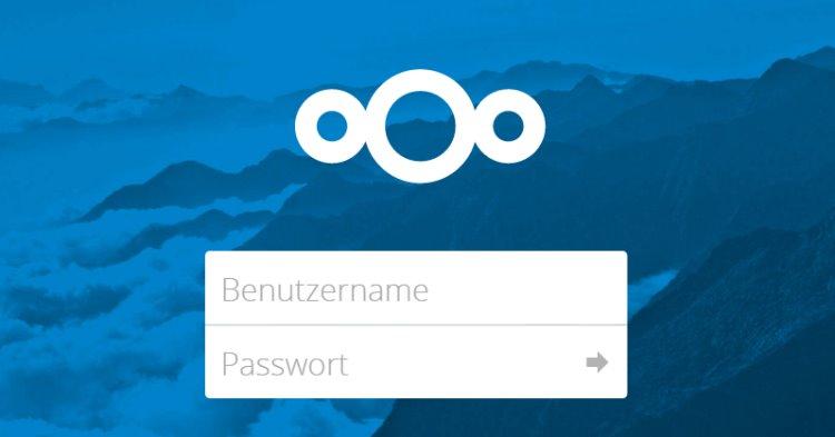 Nextcloud auf QNAP