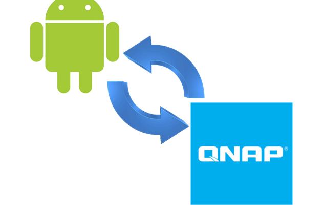 Ordner synchronisieren mit Android und offline verfügbar machen.