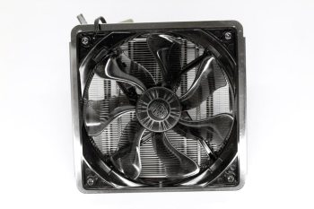 Cooler Master GeminII SF254