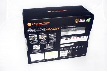 Thermaltake Smart M650w