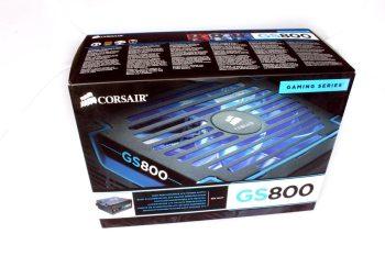 Corsair GS800