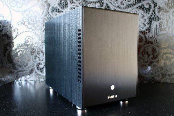 Lian Li PC-Q25