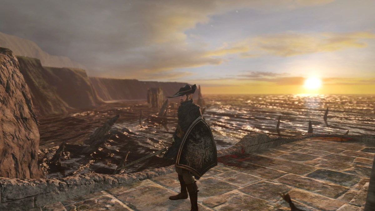 Dark Souls Ii Review: Dark Souls II Review (PS3, PC) - Review - Games