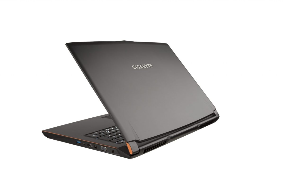 2. The tri-storage P57 carries a maximum of a 512GB M.2 SSD and two 2TB HDD