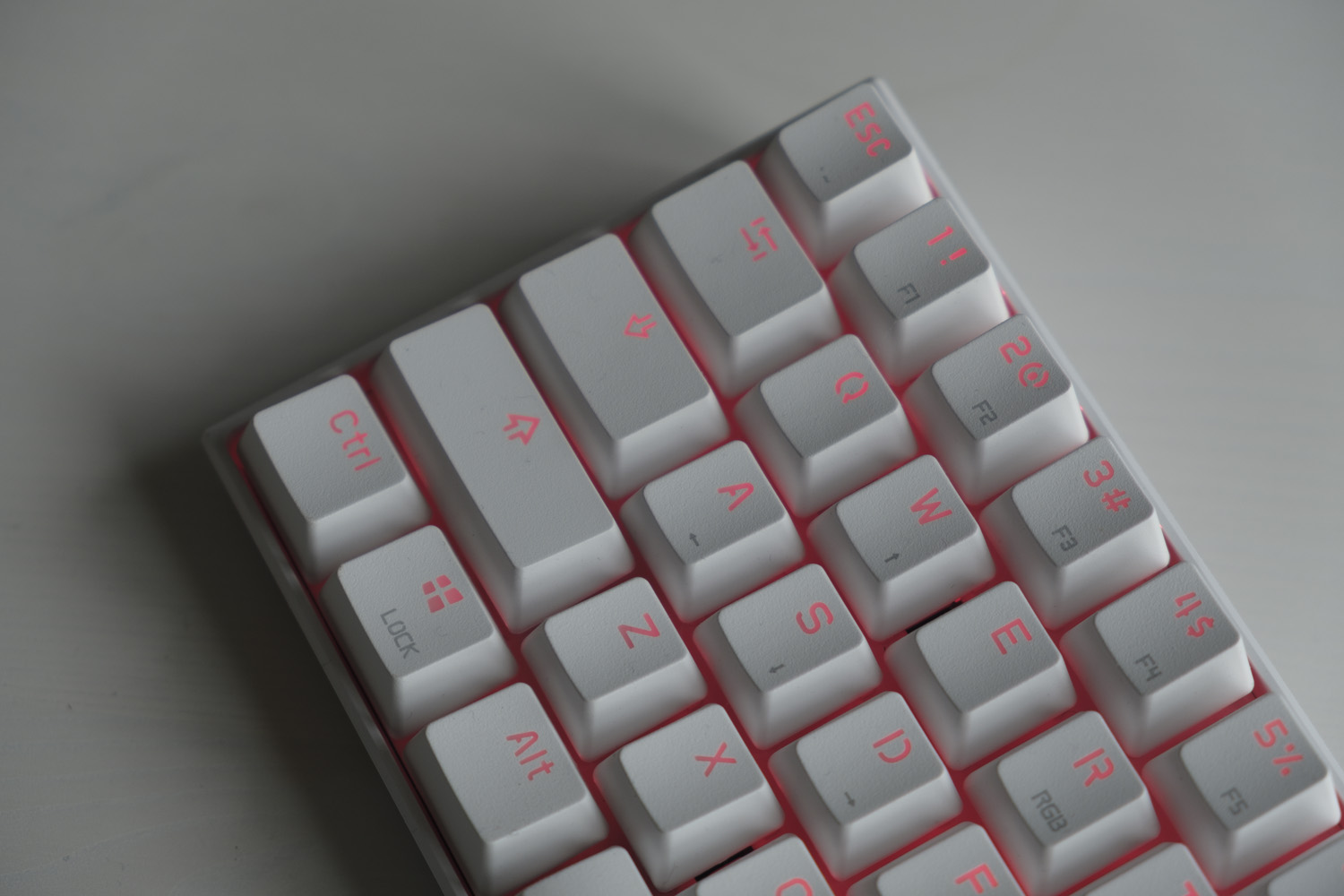 56b4dd3f36aee Obins Anne Pro review  the best 60% keyboard I ve ever used - Review ...