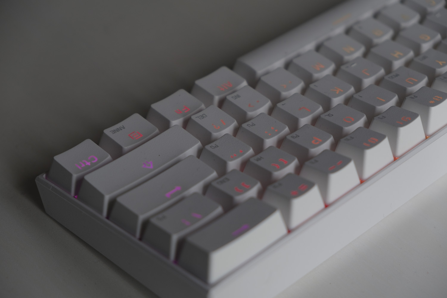 Obins Anne Pro review: the best 60% keyboard I've ever used - Review