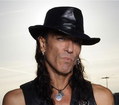 interview with stephen pearcy