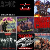 Best & Worst Lead Singer Changes In Rock N' Roll