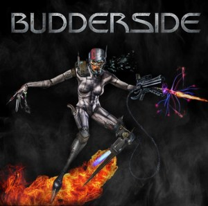 Budderside - S/T Album Review