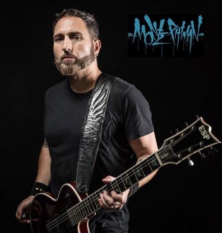 Monte Pittman Talks To XS ROCK