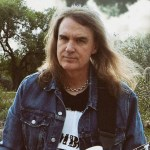 David Ellefson Discusses Super-Group Metal Allegiance, Megadeth and More!