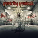 Pretty Maids – Undress The Madness (Review)