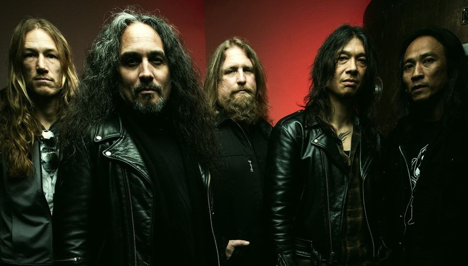 XS ROCK Interview With Rob Cavestany, Guitarist For Death Angel