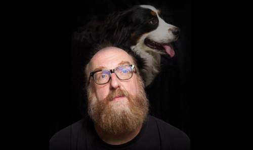 """Brian Posehn Talks With XS ROCK About New Album """"Grandpa Metal"""" Featuring An All Star Metal Lineup"""