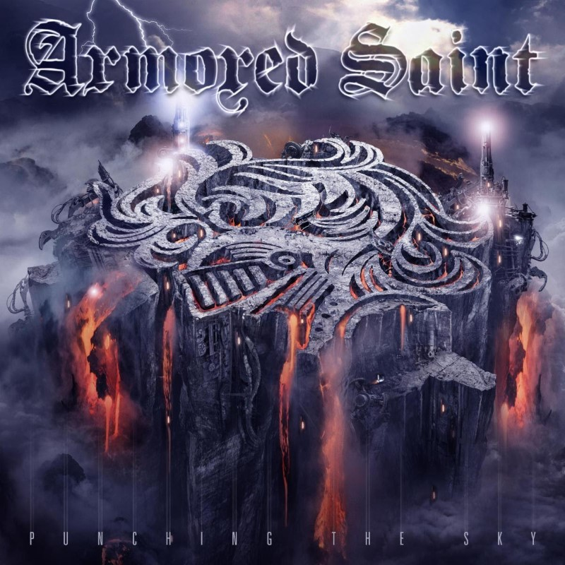 Armored Saint Release First Video From New Album 'Punching The Sky'...Watch It Here!
