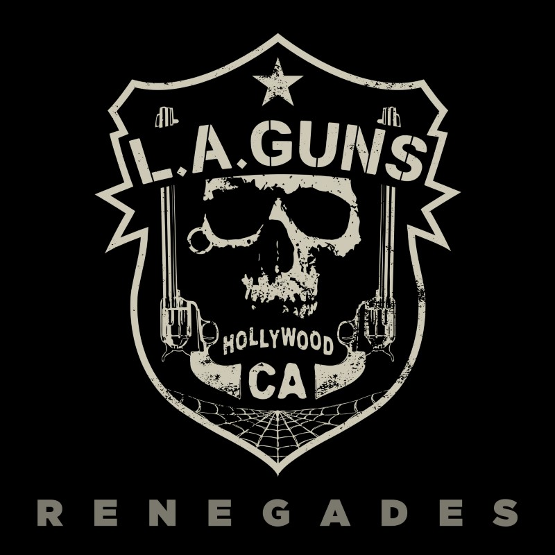 (The Other) L.A. Guns - Renegades (Review)