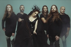EPICA Launches 'The Road to ΩMEGA'